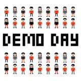 The 1st Gamebcn's DemoDay