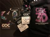 Inside GDC!